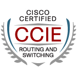 ccie routeswitch med